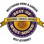 best WestSound attorney home & garden magazine